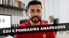 EXU E POMBAGIRA AMARRADOS