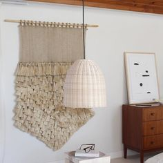 @erenatepaa   A corner from my master bedroom reveal