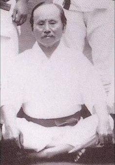 1934_FUNAKOSHI_Gichin Shotokan Karate, Martial Artists, Aikido, Tai Chi, Jiu Jitsu, Black Belt, Nostalgia, Japanese, History