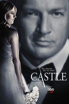 Castle - Serie de TV (2009-Actualidad). Teleserie de la ABC que mezcla intriga, drama y algo de humor que sigue las andanzas de Richard Castle (Nathan Fillion), un escritor de novelas de mi...