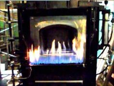 a short clip about flame curtains - for use when heat treating with flammable atmosphere. The Door Is Open, Heat Treating, Curtains, Blinds, Draping, Picture Window Treatments, Window Treatments