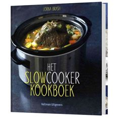 With as little as 20 minutes prep at the start of the day, come home to a hearty bowl of soup, a warming stew, or a succulent roast, with this retitled edition Healthy Crockpot Recipes, Slow Cooker Recipes, Gourmet Recipes, Food Film, Bowl Of Soup, Food For A Crowd, Easy Cooking, Food Print, Meals