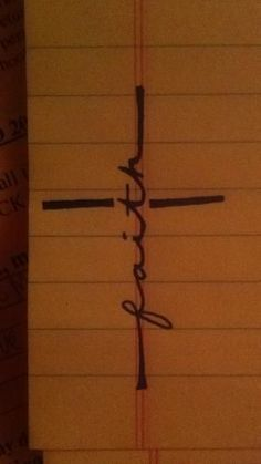 Cross, faith, cards idea,   Remember, you  gotta have it by R&M: