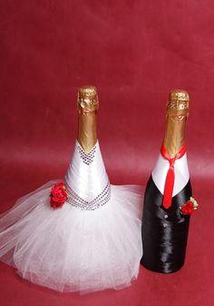 Gallery.ru / Фото #82 - Свадебные приглашения и аксессуары 3 - MariaDesagn
