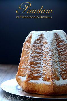 Il pandoro di Giorilli è uno dei più buoni che abbia mai assaggiato, perfetto nel suo equilibrio di gusto e dolcezza, dal tipico aroma di burro e vaniglia
