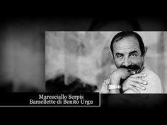Benito Urgu -Il MARESCIALLO SERPIS