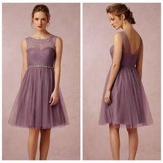 plum bridesmaid dresses under 100 - Google Search