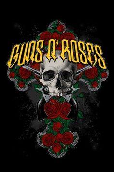 Guns N Roses Heavy Metal Music In 2019 Guns N Roses Guns Guns