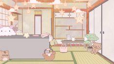 A lil cute bakery  <3