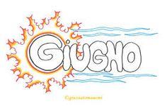 Risultati immagini per disegni di giugno da colorare per bambini