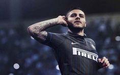 Allarme Inter: Icardi potrebbe partire! #inter #icardi #calciomercato #atletico