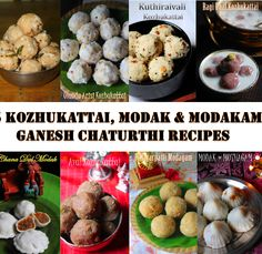 SOURCE:WIKI The modak is the favourite sweet of theHindudeity,Ganesha. It begets him the monikermodakapriya(one who likes modak) in Sanskrit. DuringGanesh Chaturthi, Thepujaalways concludes with an offering of 21 modaks to Ganesha asprasadam. Modak's made with rice flour shell are often preferred for this purpose, although, wheat shell version are also used. Local businesses outside Ganesh...Read More