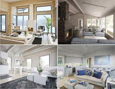 Sisusta unelmiesi Kontio Outdoor Decor, Home Decor, Decoration Home, Room Decor, Home Interior Design, Home Decoration, Interior Design