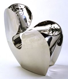 Ron Arad | 'Little Heavy' 1991. Sweet Chair,,,I want one!
