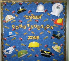 for career lessons in may Elementary School Counseling, Career Counseling, School Counselor, Counselor Bulletin Boards, Classroom Bulletin Boards, School Jobs, School Themes, School Stuff, School Ideas