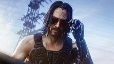 Keanu Reeves is involved in the cyberpunk 2077 game. Keanu Reeves, the leading role player in the Matrix film, has signed a very sound principle in the game world Cyberpunk 2077, The Witcher 3, Keanu Reeves Meme, Last Of Us, Final Fantasy Vii Remake, Tony Hawk, Playstation, Anime Yu Yu Hakusho, Resident Evil