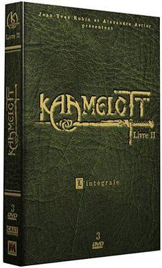 Kaamelott : Livre II - Coffret 3 DVD