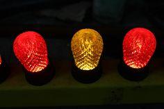 New LED lights being installed on Klockwerks for Light Bulb, Led, Lights, Lightbulbs, Lighting, Lamps, Candles, Lightbulb, Electric Light