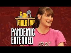 And here is a long video of the other great table top game I recently purchased PANDEMIC!