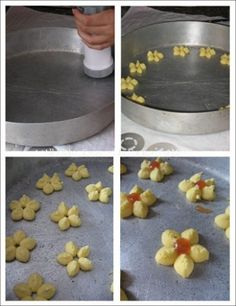 Come usare la sparabiscotti senza problemi