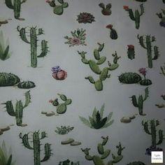 ‼Seguimos recibiendo cactus‼ #cactus #loneta #decoración
