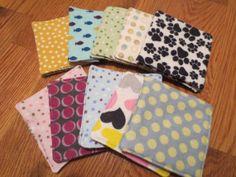 Fabric Matching Game Fabric Memory Game Children's by HomespunWhit, $14.00