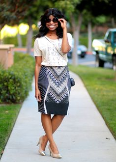 Oh to Be a Muse | Bay Area Fashion Blogger Inspiring Style: Lookbook: Show Your Savvy Style ~ A Blogger Saved My Life