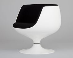 Cognac Chair by Eero Aarnio