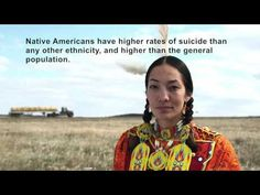 Poverty on Native American Reservations - YouTube