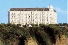 Hôtel Mercure Thalassa Régina & Golf - Biarritz (Aquitaine)