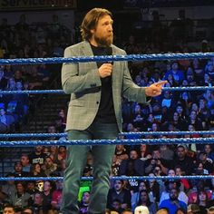 wwe An emotional opens up about the process of getting medically cleared by the Daniel Bryan Wwe, Wwe Birthday, Wwe Raw And Smackdown, Nia Jax, Wwe Champions, Brock Lesnar, Charlotte Flair, Aj Styles, Total Divas
