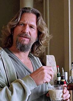 I don't like truth, ...EASTERN design office - Big Lebowski - Jeff Bridges