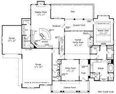 Lauren Parc - Home Plans and House Plans by Frank Betz Associates