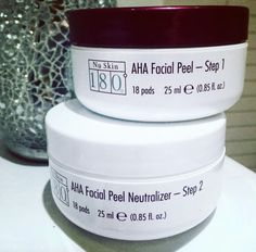 Aha Peel, Nose Pores, Face Care Routine, Nu Skin, Alpha Hydroxy Acid, Chemical Peel, Healthy Skin Care, Even Skin Tone, Face Wash