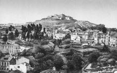 LA ANTIGUA CALLE DEL PLACER Es de las más antiguas de la ciudad - ya nombrada en 1519 y 1543 - y atravesaba el barrio del mismo nombre, una de las zonas extramuros del Vigo de antes del derribo de las murallas. Partía desde la Puerta del Sol y ascendía hasta el campo de Granada, hoy plaza del Rey.