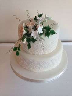 Unique Handcrafted cakes Bedfordshire