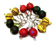 Made by Golden Heart Crafts Golden Heart, Heart Crafts, Drop Earrings, Jewelry, Jewlery, Jewerly, Schmuck, Drop Earring, Jewels