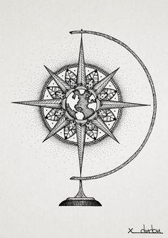 Compass_globe                                                                                                                                                                                 More