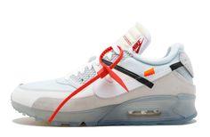 907a12693f50f Replica Virgil Abloh s Off-White™ x Nike The Ten Air Max 90 - AA7293