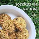 Tortitas de mijo y quinoa