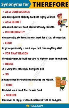 Essay Writing Skills, Book Writing Tips, English Writing Skills, Writing Words, English Lessons, French Lessons, Spanish Lessons, Learn English Grammar, Learn English Words