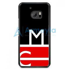 Magcon Boys Family Collage 2 HTC One M10 Case   armeyla.com