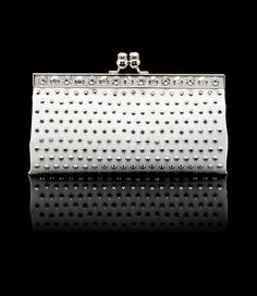prada saffiano leather handbag bn2274 - black - PRADA - CLUTCH BRUSHED CALF LEATHER CLUTCH CHAIN HANDLE GOLD ...