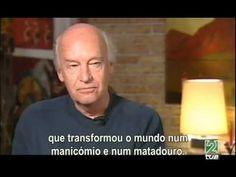 A Ordem Criminosa do Mundo - Documentário Legendado PT