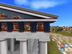 http://agora.tholos254.gr/    Διαδραστική Περιήγηση στην Αρχαία Αγορά    Οι θεατές ξεναγούνται στο χώρο της Αρχαίας Αγοράς και, με την καθοδήγηση ειδικού Μουσειοπαιδαγωγού, έχουν τη δυνατότητα να επιλέξουν οι ίδιοι τη διαδρομή που θα ακολουθήσουν. Η αναπαράσταση της Αγοράς σε τρεις διαφορετικές στιγμές της ιστορίας της δίνει τη δυνατότητα στον επισκ...