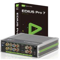 Edius 7 Crack Software, Patches, Computers, Key, Unique Key