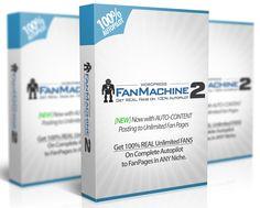 WP Fan Machine 2.0 Review+BEST BONUS+Discount& Add Unlimited Fans To FanPages 100% Free On AUTOPILOT Warrior Forum Classified Ads