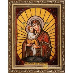 Икона Почаевская
