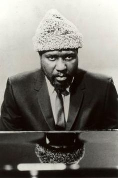 Thelonious Monk Live in '66  ... http://www.youtube.com/watch?v=nttZuuACn-I=relmfu