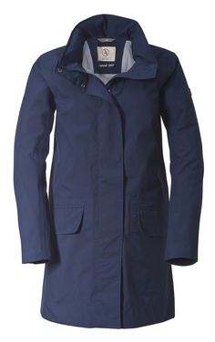 Ladies' Coat from Aigle engineered with GORE-TEX® products